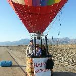 Havnfun Hot Air Ballooning