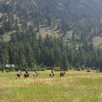 Mazama Ranch House의 사진