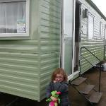  Our caravan