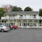 Photo de Cromwell Harbor Motel