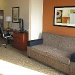 Foto di Sleep Inn & Suites Madison