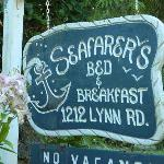 Foto di Seafarer's Bed and Breakfast