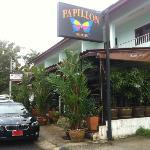 Papillon Bar & Restaurant Foto