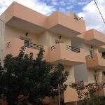Foto Argyro Apartments
