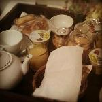 Room in Venice Bed and Breakfastの写真