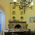 Photo de Casa Astarita Bed and Breakfast