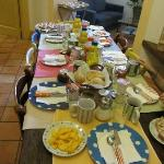 Foto de Casa Astarita Bed and Breakfast
