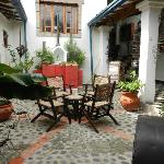 Photo of Posada Casa Sol Merida