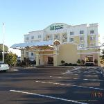 Φωτογραφία: Holiday Inn Express Hotel & Suites Mooresville - Lake Norman