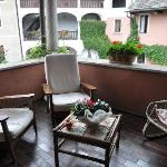 Photo de B&B Tempi Lontani