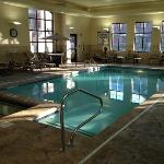 Foto de Staybridge Suites Indianapolis - Carmel