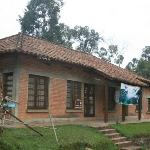 information center at Gisakura