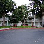 Motel 6 Oakland-Embarcadero照片