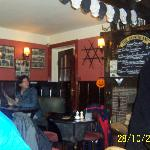  Inside the Adensfield Arms