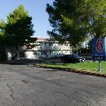 Photo de Motel 6 Barstow