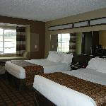 Photo de Microtel Inn & Suites by Wyndham Mansfield