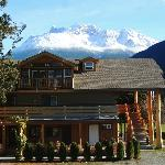 Bella Coola Mountain Lodgeの写真