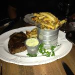 Bavette's Bar and Boeuf