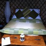 East Thorne-Cornwall Yurts and Cottagesの写真