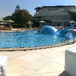 Photo de Apollonia Beach Resort & Spa