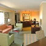 Foto van Embassy Suites by Hilton Secaucus - Meadowlands