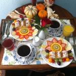  breakfast 11/3/2012