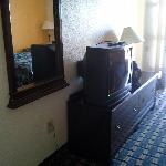 Bilde fra Econo Lodge North Charleston