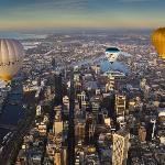Global Ballooning Melbourne and Yarra Valley