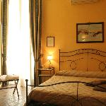 Bed and Breakfast Napoli I Viscontiの写真