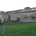 Rocca Sforzesca