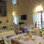 Photo de Le Contesse, My Italian Country House