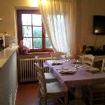 Bilde fra Le Contesse, My Italian Country House