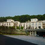 Foto de Jingming Hotspring Holiday Resort