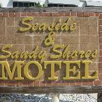 Foto van Seaside Motel