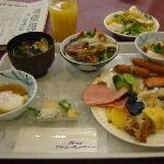 Photo de Hotel Hokke Club Hakodate