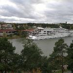  Naantali Spa and Sunborn Yacht