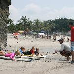 Panama Surf School Day Classes