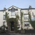 Foto de The George and Dragon Inn