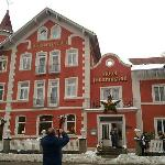 Photo of Hotel Johannisbad