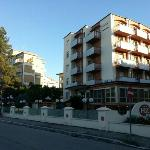 Photo de Zenith Hotel Cervia