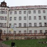 Foto de Colditz Youth Hostel