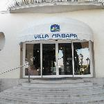  Villa Mabapa in Lido Venezia Italia