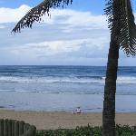  Durban Beach