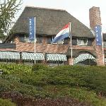  het restaurant