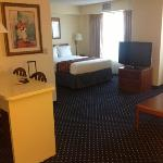 Foto Residence Inn San Jose South