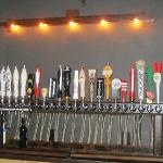 Extensive Local Beers and Amazing mixed drinks !