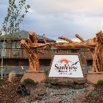 Crooked River Ranch - Sunview Motel and Resort