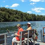 Bilde fra Taneycomo Lakefront Resort and RV Park