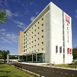 Hotel Ibis Merida