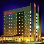 Hotel Ibis Juarez Consulado